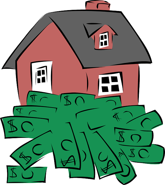 dollars, home, property