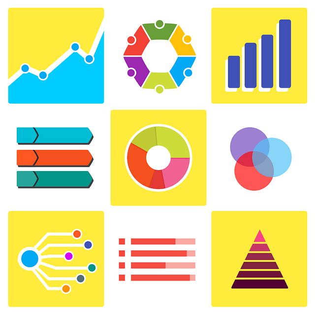 statistic, analytic, diagram