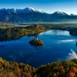 From mountains to sea and back in an hour: Enjoy winter Holidays in Slovenia