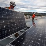 Will Solar Energy Soon Be The Norm?