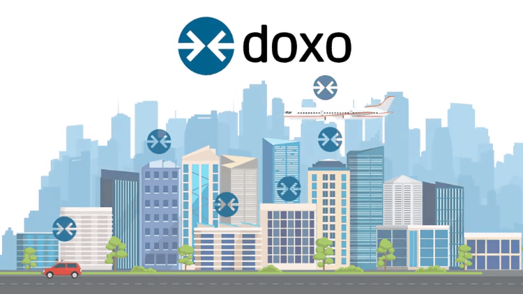 Review of doxo Bill Paying App