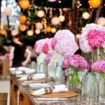2020 Wedding Trends for Dress, Colors, Decor, and Video Shooting