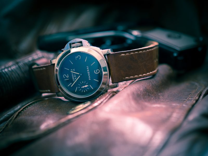 Luxury Watches to Wear–Analog, Digital, Dive & more