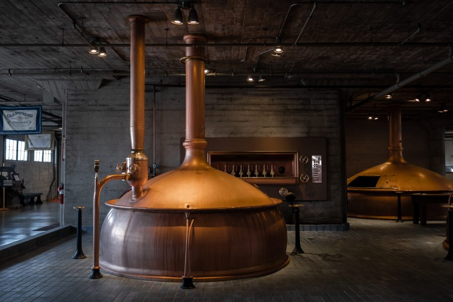 The Most Interesting Facts About Breweries and Beer
