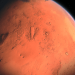 What Would it Take to Go to Mars?