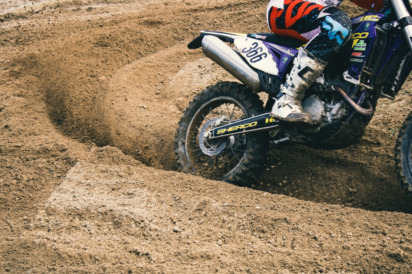 The 5 Best Aftermarket Mods for Dirt Bikes